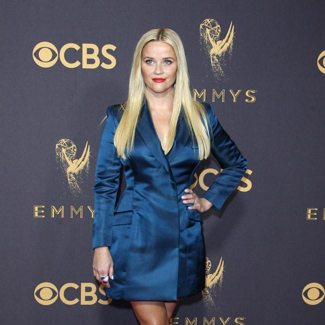 Reese Witherspoon wants to help other women