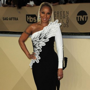 Mary J. Blige 'stronger' than ever