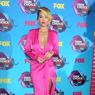 Rita Ora's 'confident' new track