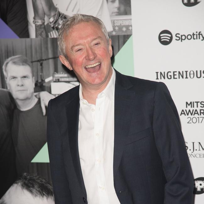 Louis Walsh no interest in Piers Morgan: Life Stories