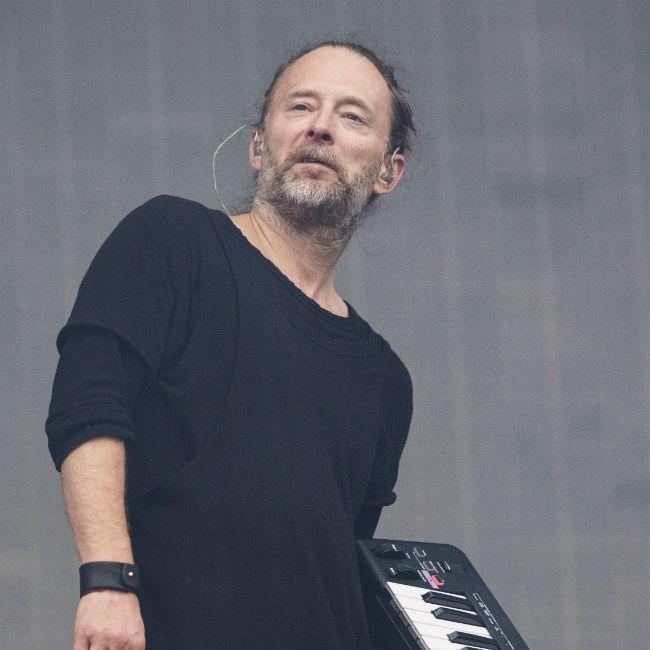 Thom Yorke to headline Sonar Festival