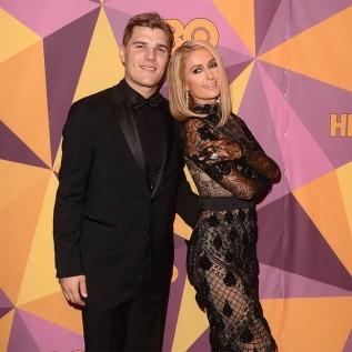 Paris Hilton will take fiancé's name