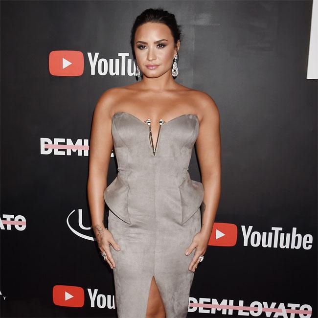 Demi Lovato got life advice from John Mayer
