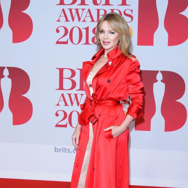 Kylie Minogue announces Golden UK and Ireland tour