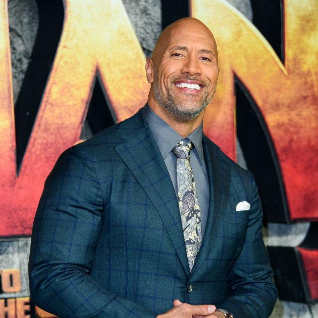 Dwayne Johnson v Vin Diesel