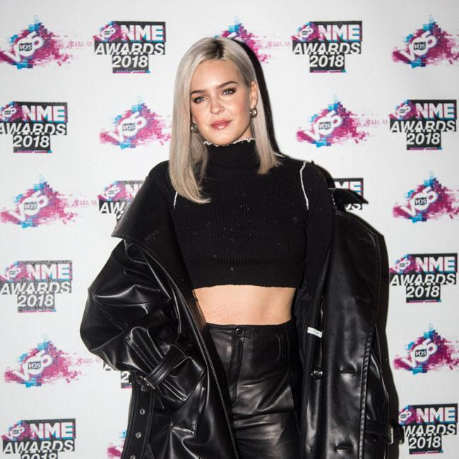Anne-Marie will release her debut LP Speak Your Mind this April