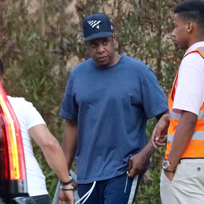 Jay-Z pays tribute to Trayvon Martin