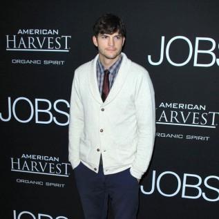 Ashton Kutcher retreated after divorce