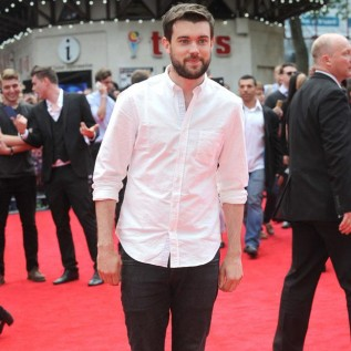 Jack Whitehall has been going 'back and forth' over Brit Awards script