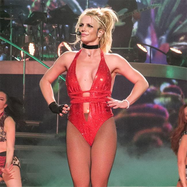 Britney Spears to receive 2018 GLAAD Media Vanguard Award