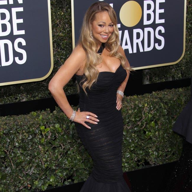 Mariah Carey splashes out on new eight-bed home