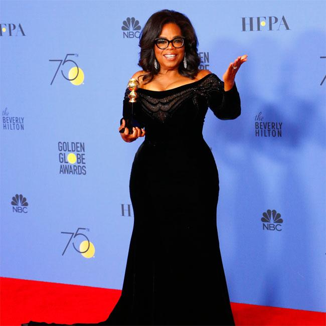 Oprah Winfrey donates 500k to March for Our Lives