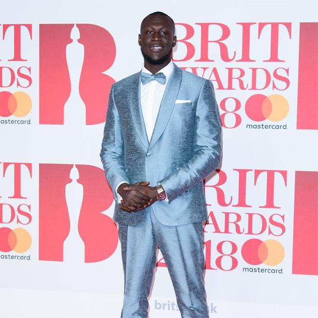 Stormzy wins big at BRIT Awards