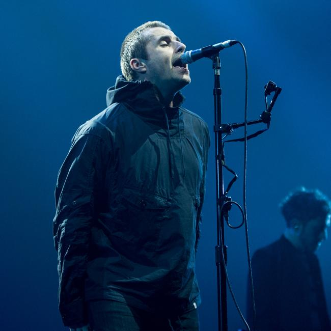 Emily Eavis on whether Liam Gallagher could headline Glastonbury