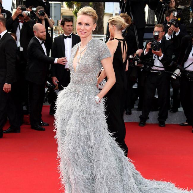 Naomi Watts says Prince Harry's wedding is 'so romantic'