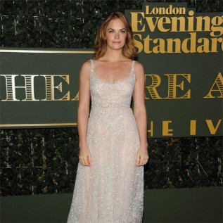 Ruth Wilson was paid less on The Affair than Dominic West