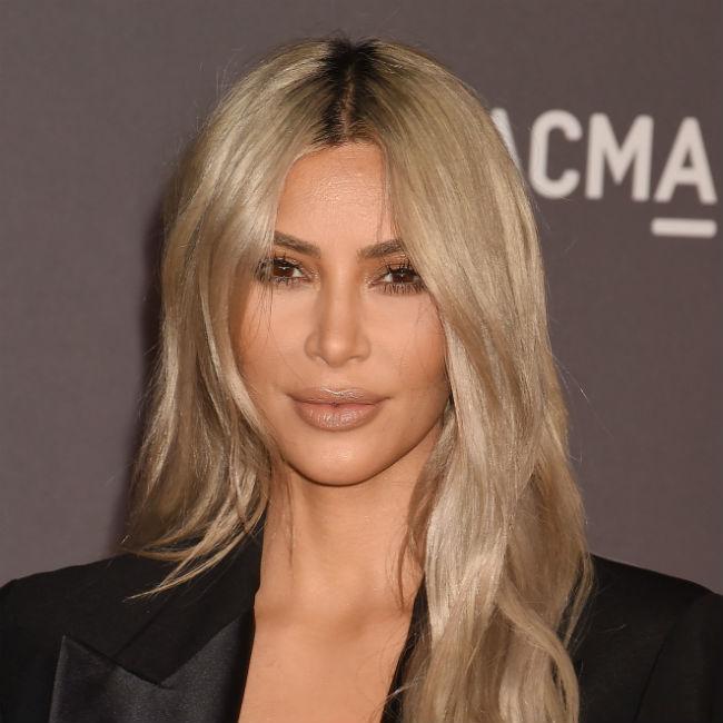 Kim Kardashian West admits fears for surrogate