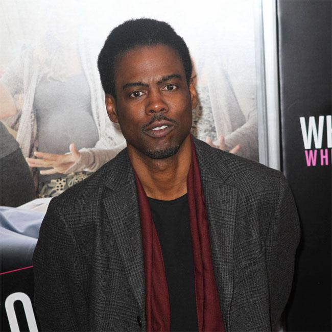 Chris Rock rejected by Rihanna