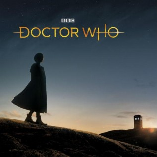 Doctor Who gets new logo