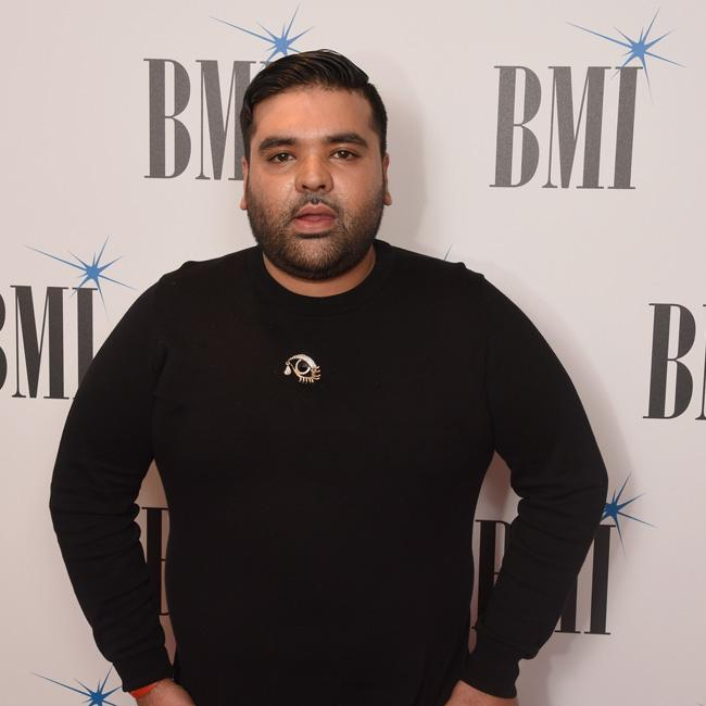 Naughty Boy wants to pen song for Spice Girls