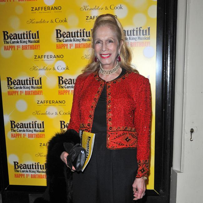 Lady Colin Campbell set to stage play revealing 'deep' chats she had with Princess Diana
