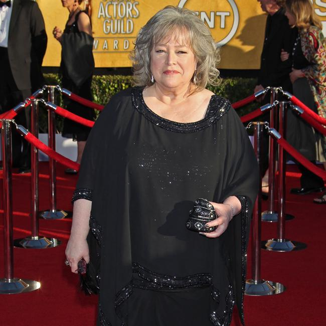 Kathy Bates and Kim Dickens join Highwaymen movie