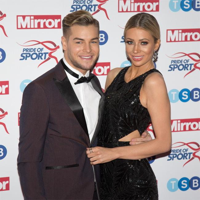 Olivia Attwood dumps Chris Hughes