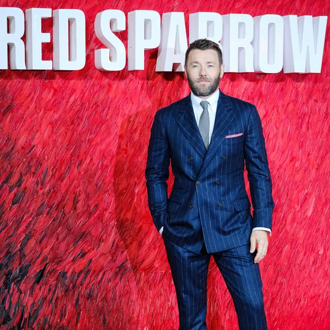 Joel Edgerton says Jennifer Lawrence was in 'lose-lose' scenario with Versace dress