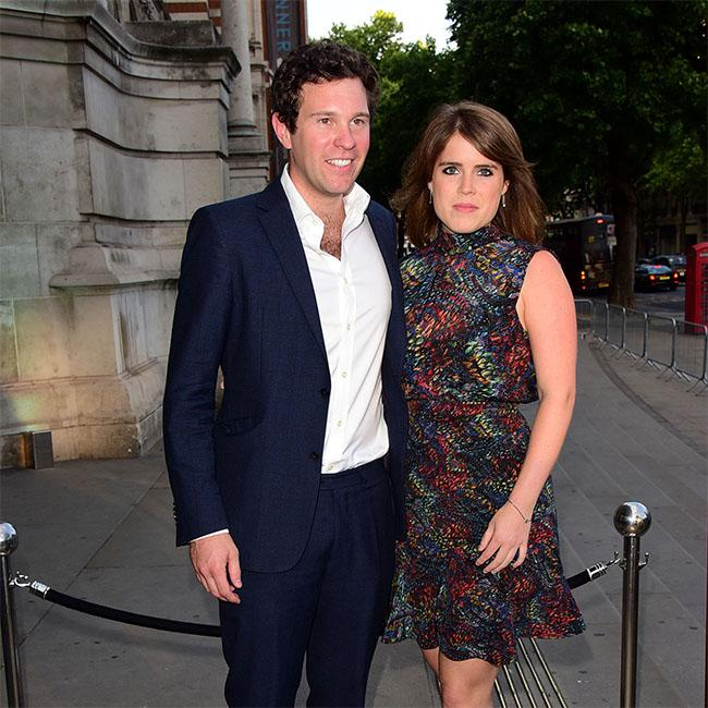 Princess Eugenie sends handwritten cards