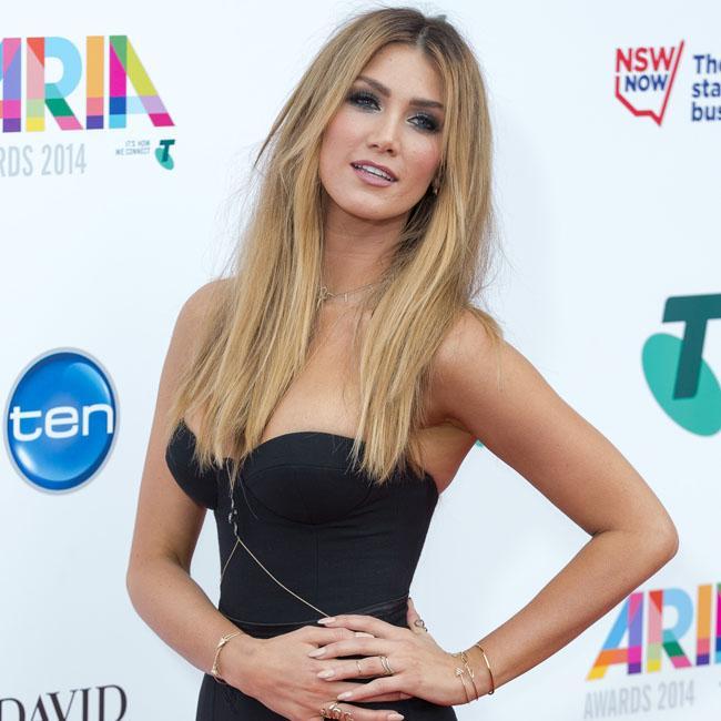Delta Goodrem begs Spice Girls to tour
