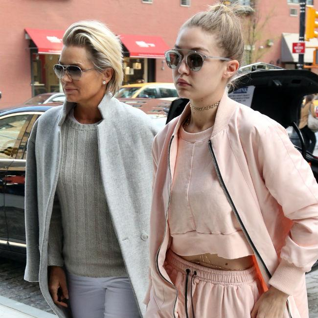 Yolanda Hadid: Zayn Malik is like a son to me