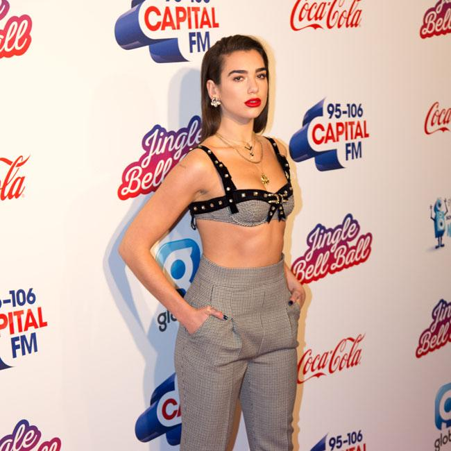 Dua Lipa's chart topping single was inspired by Tumblr