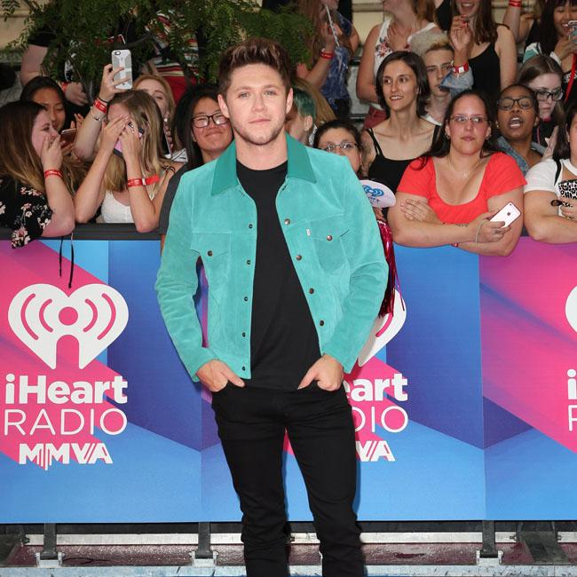 Niall Horan spotted at gig with Hailee Steinfeld
