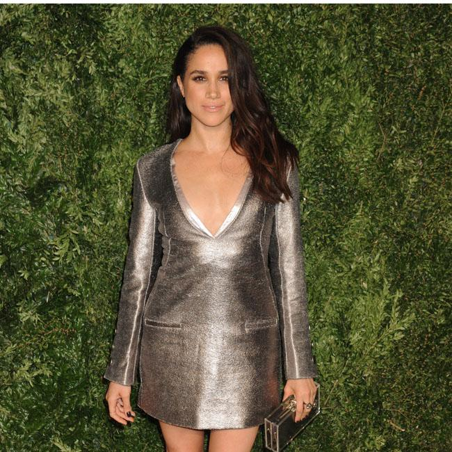 Meghan Markle vists Grenfell Tower victims
