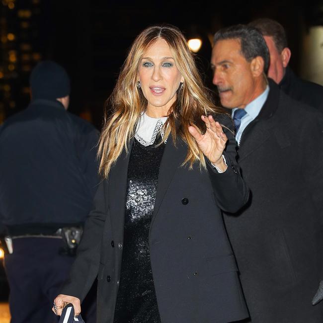Infamous celebrity feuds