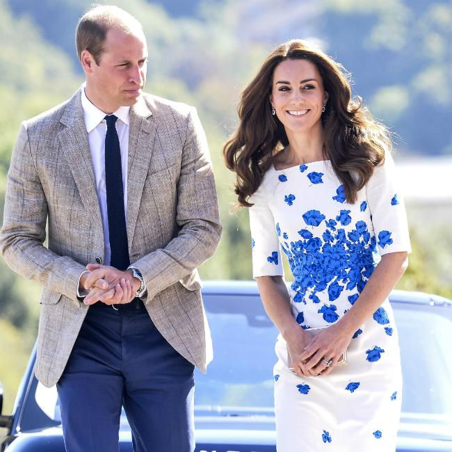 Prince William and Duchess Catherine to open Sunderland Fire Station