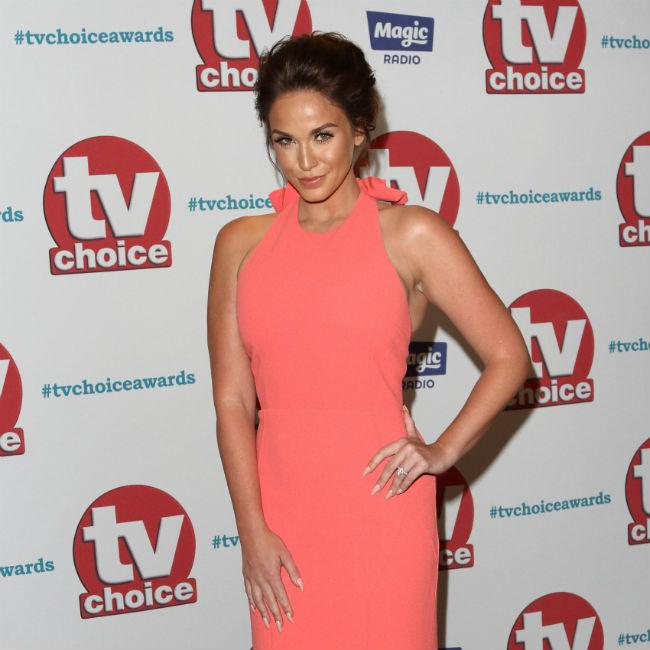 Vicky Pattison has crush on I'm A Celeb… camp mate