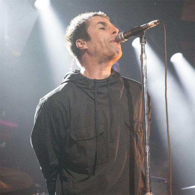 Liam Gallagher loves letting off loud farts