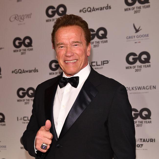 Arnold Schwarzenegger joins Kung Fury