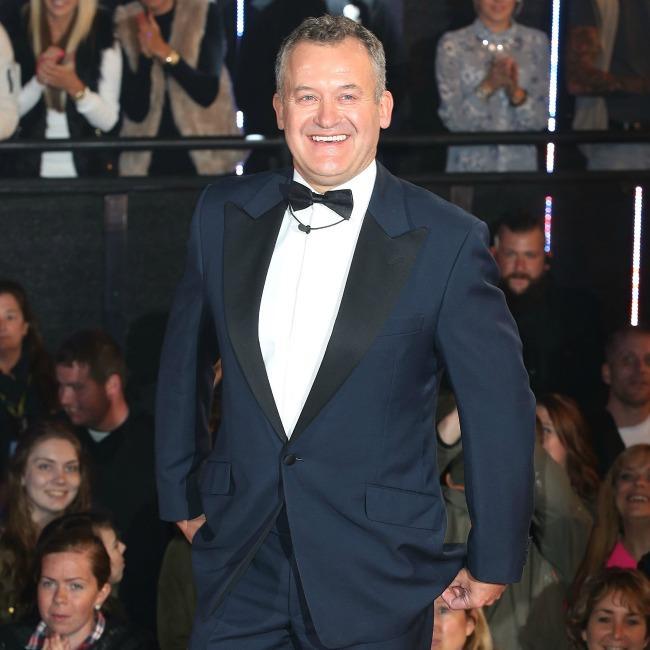 Paul Burrell slams Prince Harry's parentage rumours