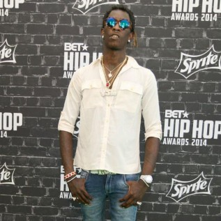 Young Thug changes name to SEX?