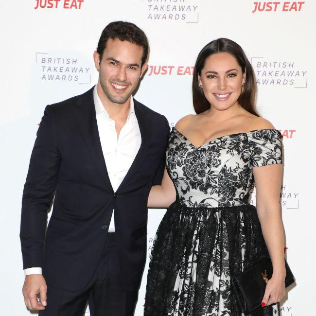 Kelly Brook's proposal turned down