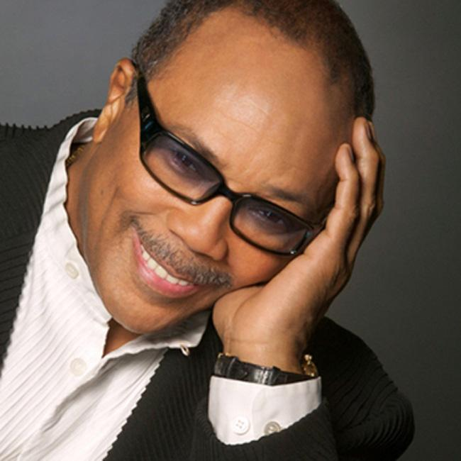 Quincy Jones apologises for controversial comments