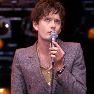 Jarvis Cocker shook bum in protest at Jacko