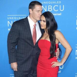 John Cena is 'on standby to marry Nikki Bella'