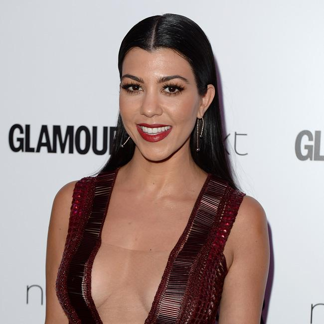 Kourtney Kardashian set 'boundaries' with ex Scott Disick