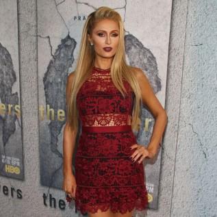 Paris Hilton's niece to be flower girl at wedding