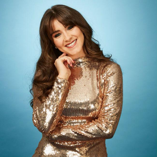 Brooke Vincent wants place on Strictly Come Dancing