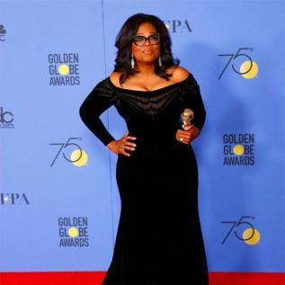 Oprah Winfrey: Harvey Weinstein is a bully