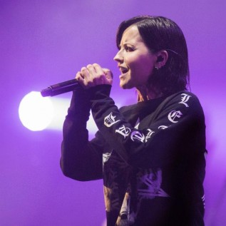 The Cranberries to release new Dolores O'Riordan material